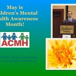 May is Children's Mental Health Awareness Day!